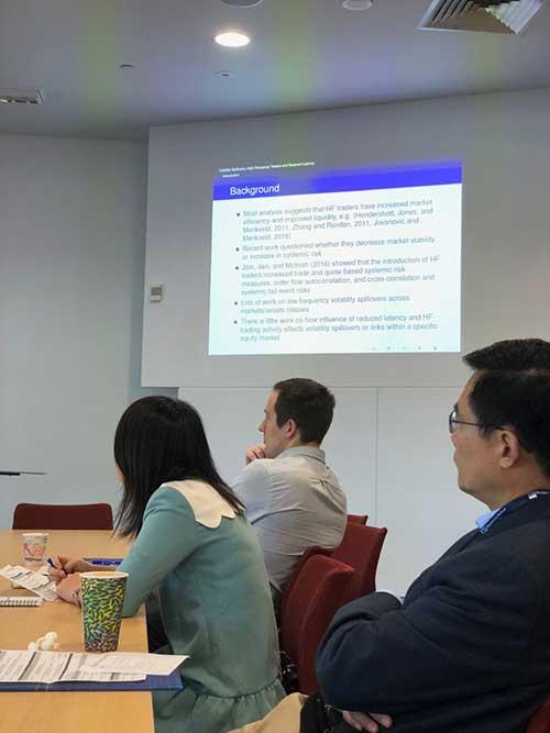 Econometrics conference