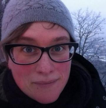 Image of Associate Professor Ilona Hongisto