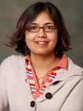 Associate Professor Mridula Sharma