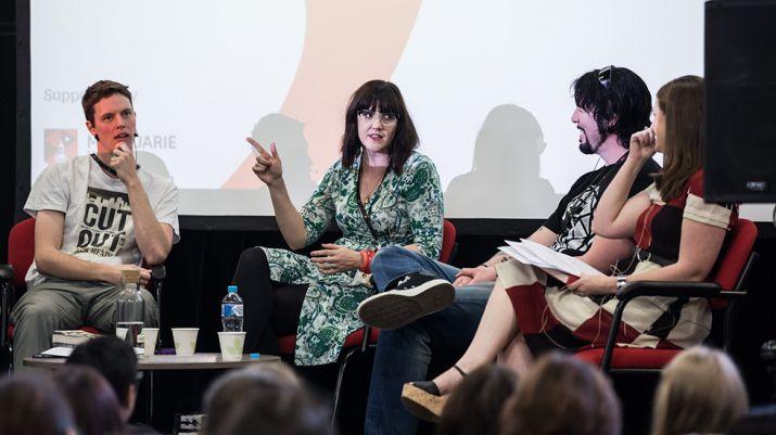 Sydney Writer's Festival
