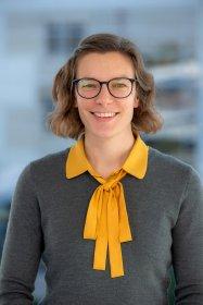 Dr Maria (Mary) Dahm