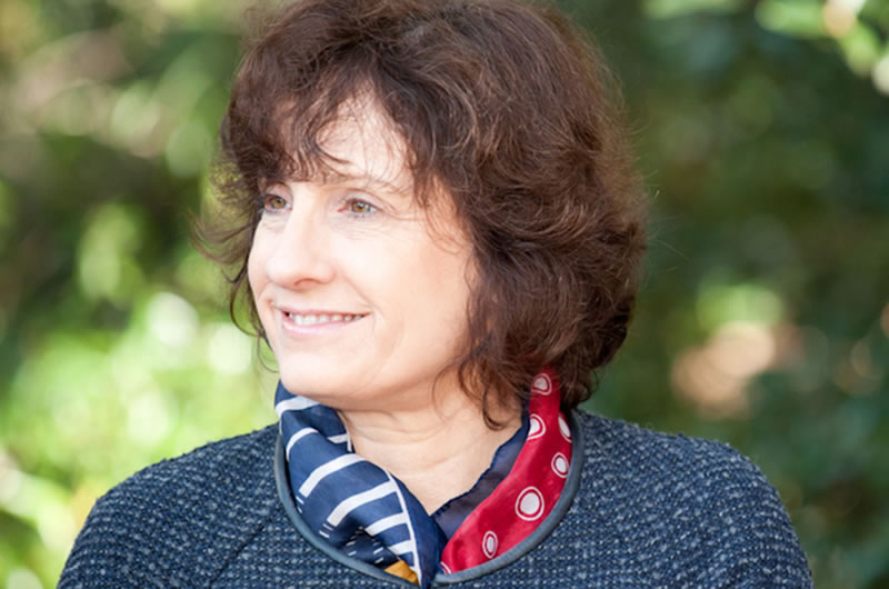 Professor Lesley Hughes
