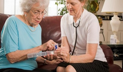 Ageing well - a social participation and engagement tool