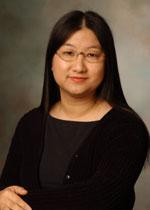 Associate Professor, Fei Guo,