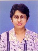 Prof. Shoba Ranganathan