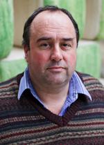 Nick Parr