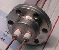 Remote Plasma Enhanced Laser Induced Chemical Vapour Deposition Unit