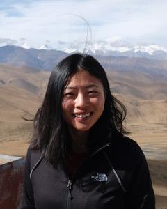 Lili Yu