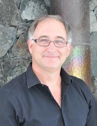 CAVE Member, Prof. Greg Downey