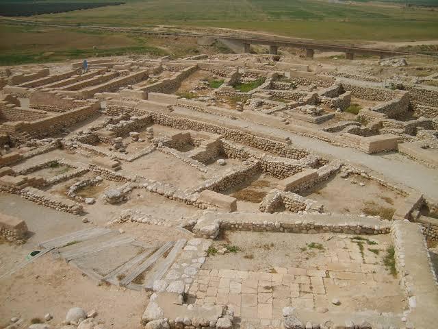 Tel Beesheba