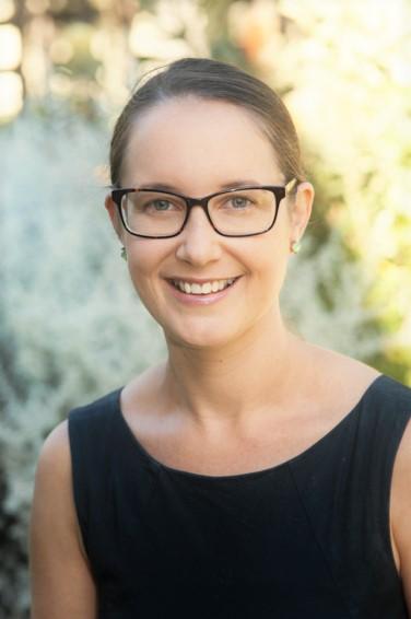Dr Karla Seaman