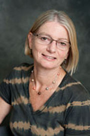 Associate Professor Rosalind Thornton