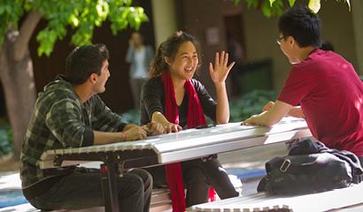 Postgraduate