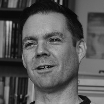 CAVE/VOS speaker Michael Brady