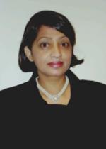 Dr., Meena Chavan,