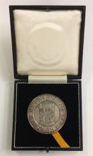 The Dirac Medal