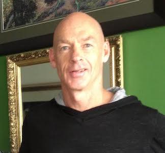 CAVE Visitor Philip Gerrans
