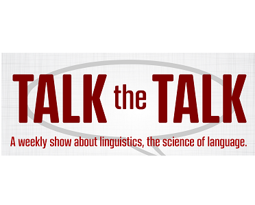 Nick Wilson features on the Talk the Talk podcast