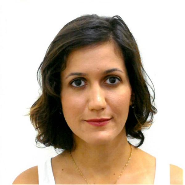 Aida Ahmadzadegan