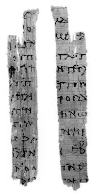 Macquarie papyri