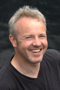 CAVE/VOS speaker David Bain