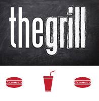 The Grill - Ph: (02) 9850 7727
