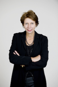 CAVE Visitor, Prof. Beate Roessler (Amsterdam)