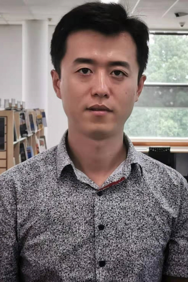 Dr Hao Xiong