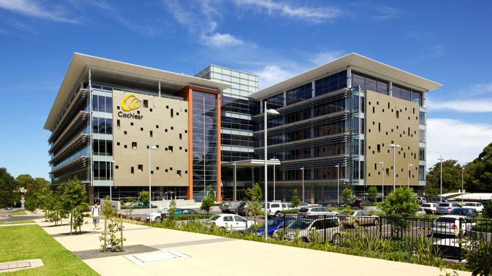 Cochlear Global Headquarters Building
