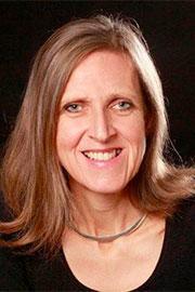 Professor Jane Davidson