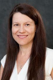 Maria Kangas