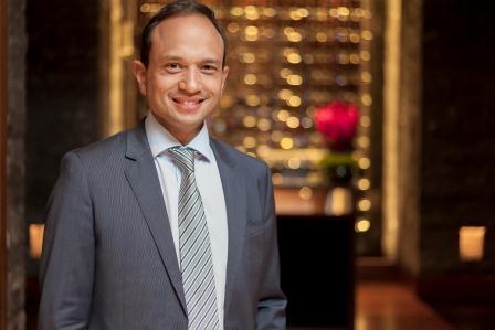 Associate Professor Carlos Bernal-Pulido - New Judge of the Colombian Constitutional Court