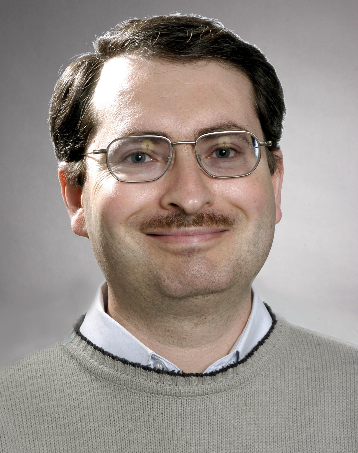 Dr. Mikhail Prokopenko