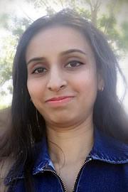 Photo of Ruchi Mehta
