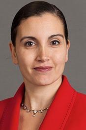 Debbie Haski-Leventhal