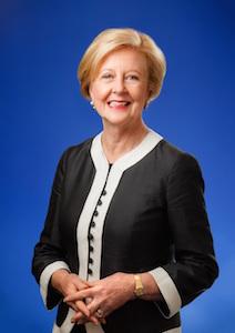 CAVE Public Lecture 2015, Prof. Gillian Triggs
