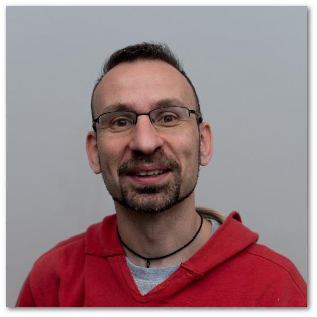 Daniel Terno
