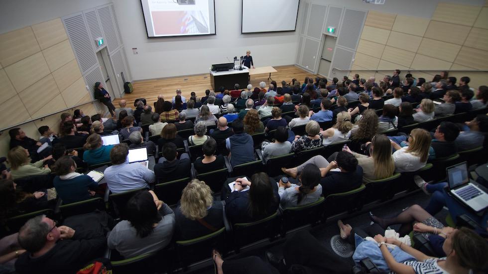 CAVE Public Lecture 2015