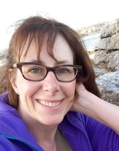 CAVE/VOS speaker Cindy Harmon-Jones