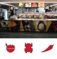 Thai Kiosk