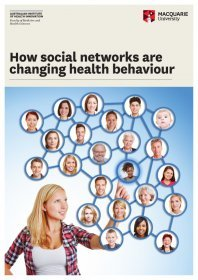 How social networks are changing health behaviour