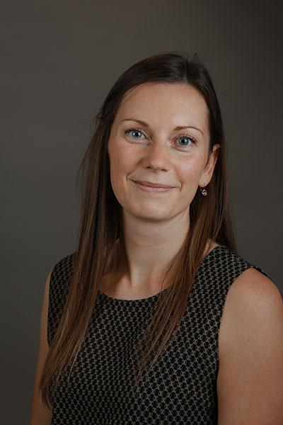 Dr Natalie Taylor