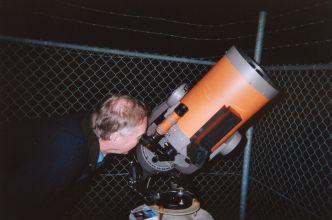 The C8 Telescope
