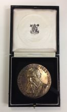The Guthrie Medal