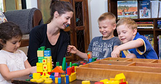 Macquarie University Childcare