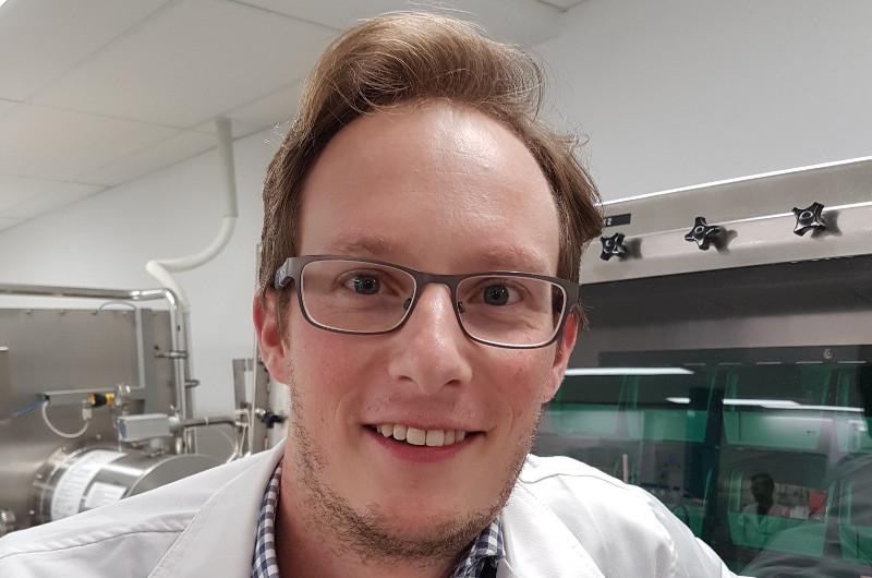 Dr Indrek Pernik