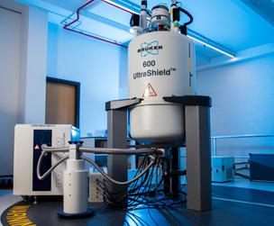 Bruker AVIIIHD 600 MHz NMR Spectrometer