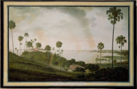 [View From Belmont.]