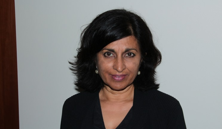 Research Spotlight: Vijaya Nagarajan