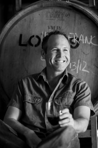 4.Alumni Profile – Peter Logan